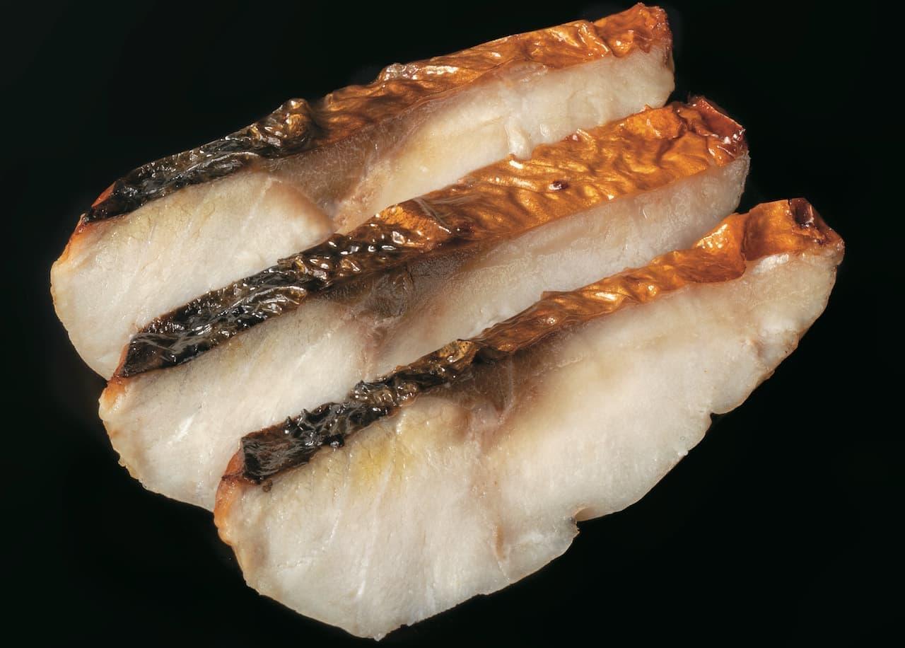 イトーヨーカドーの恵方巻「料理人こだわりの焼きさば雅巻」