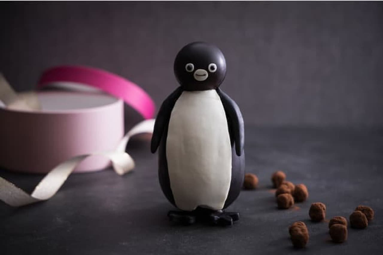 Suicaのペンギン チョコレート