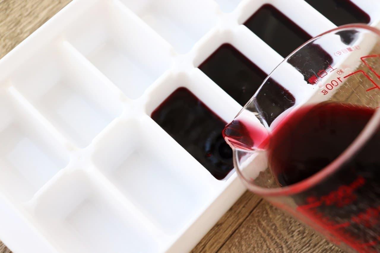ワインの保存方法