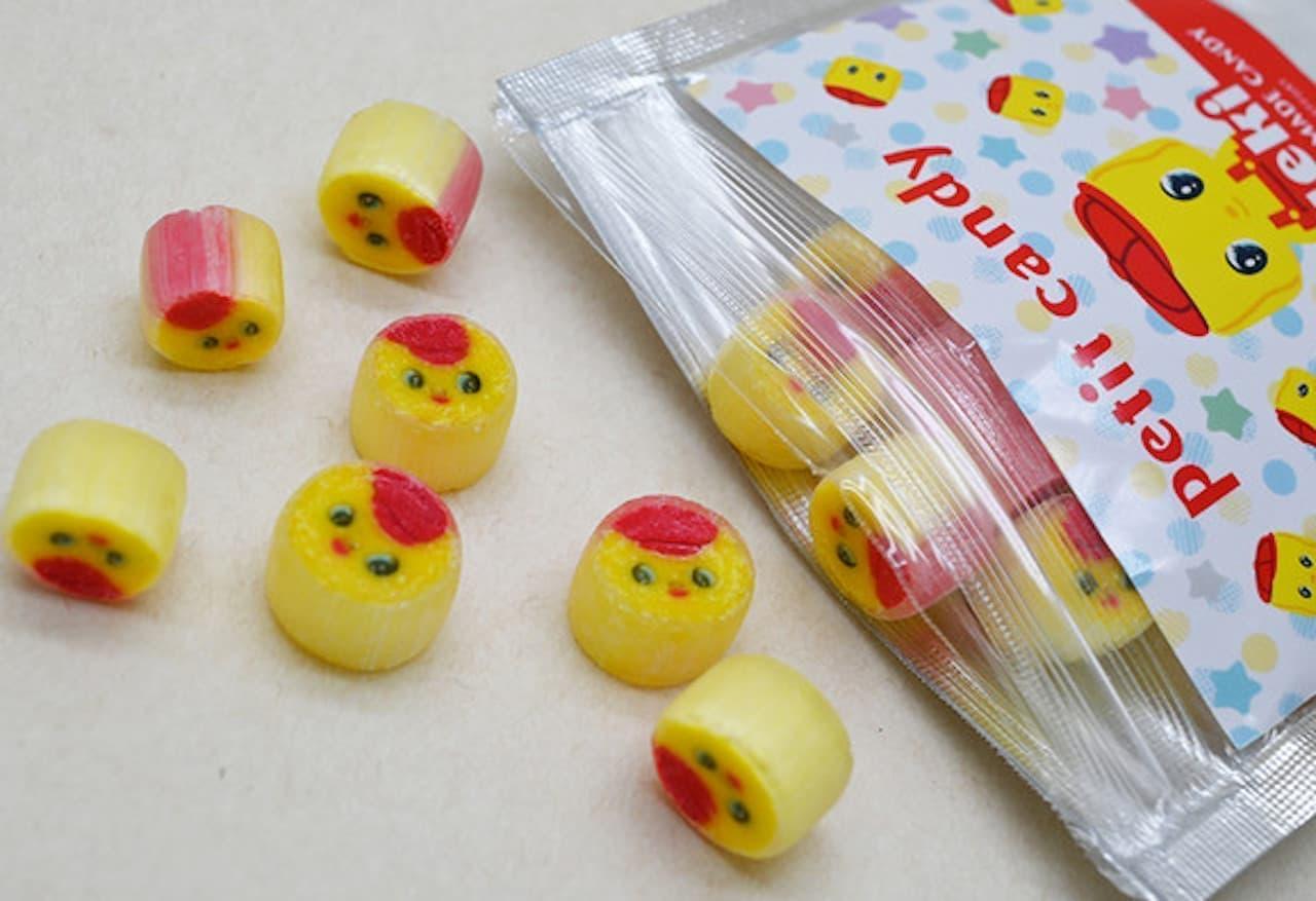 フエキ「フエキプチキャンディ」