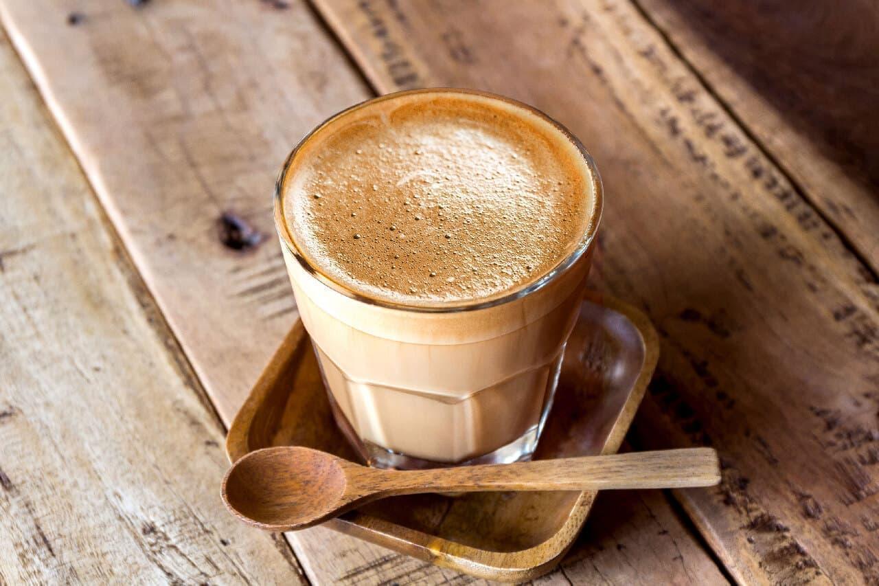 ヴィレッジヴァンガードオンライン「【ふんわりラテ】香り高き寛ぎのほうじ茶ラテ」