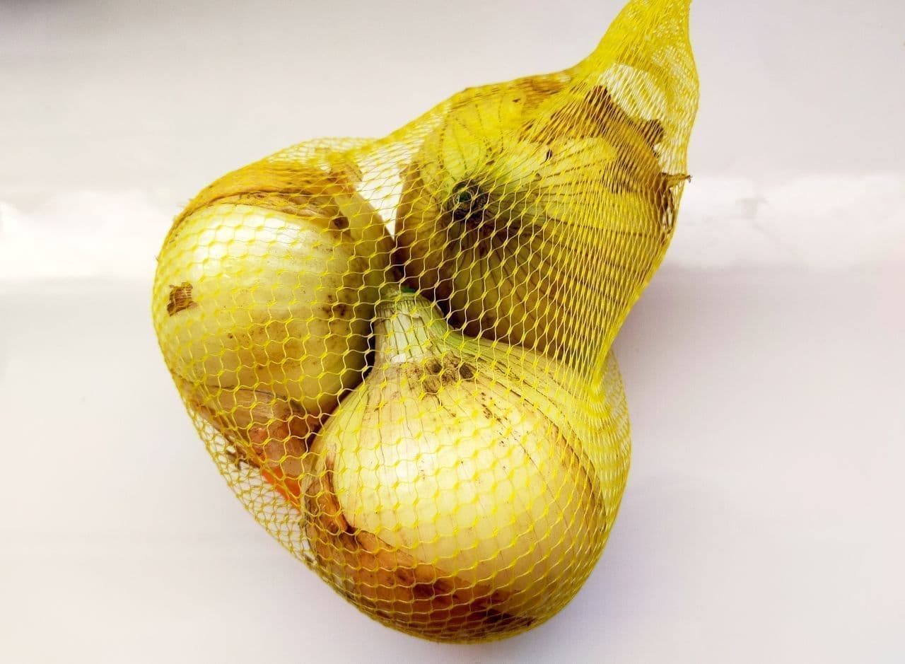 新玉ねぎの保存方法