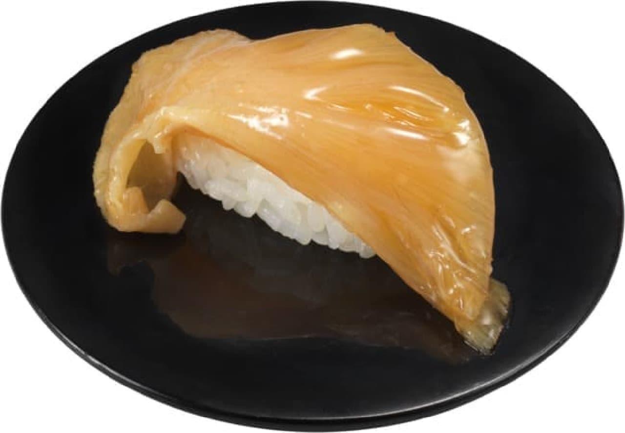 かっぱ寿司「横浜中華メニュー」