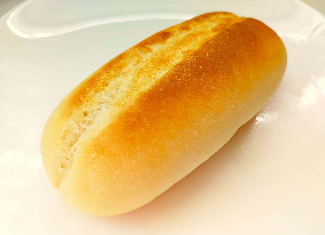 フジパン「おうちで焼きたてプチフランス」