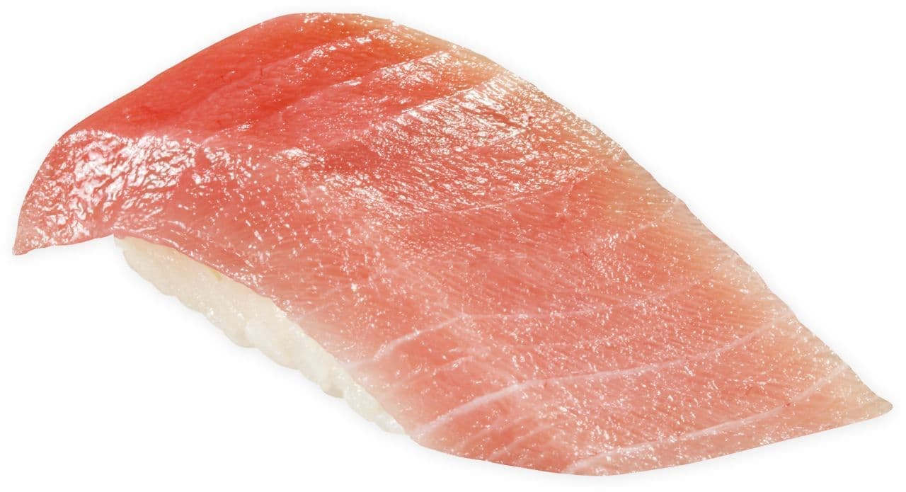 くら寿司「幻の高級魚くえ」と「中とろ100円」フェア
