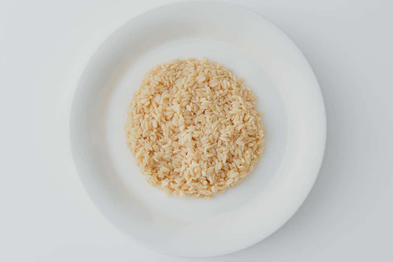フジッコ お米のような「ダイズライス」