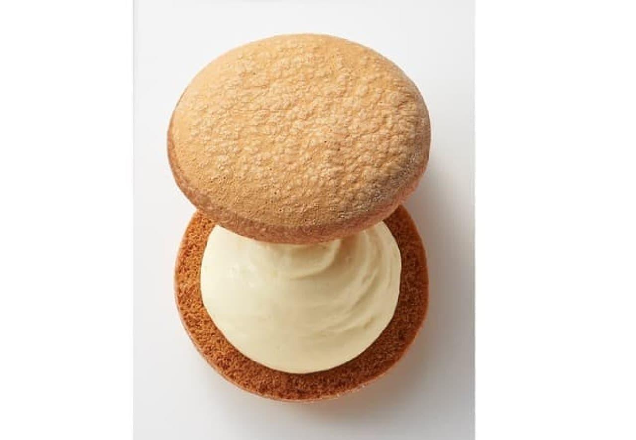 MOON クリームチーズケーキ