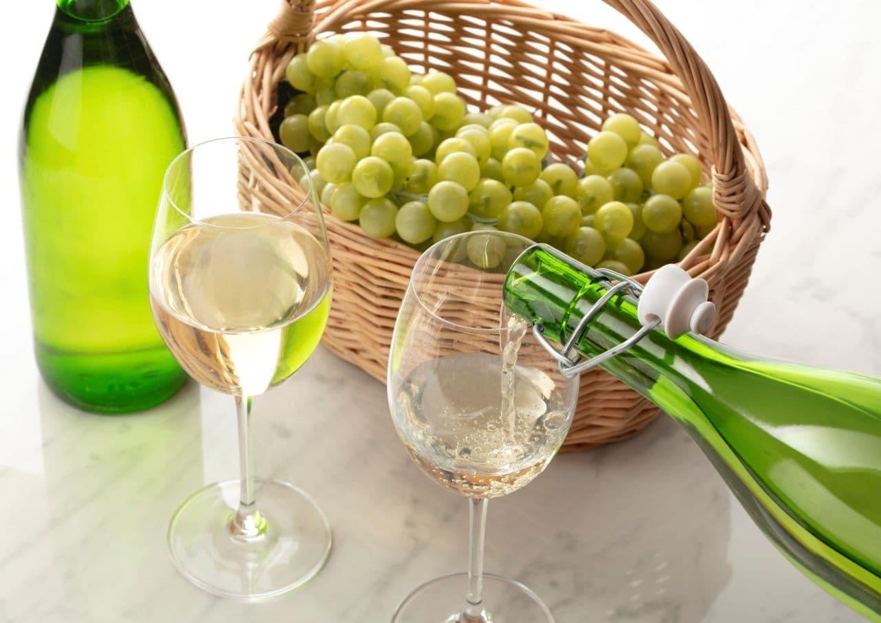 シャトレーゼ「春ワインフェア」