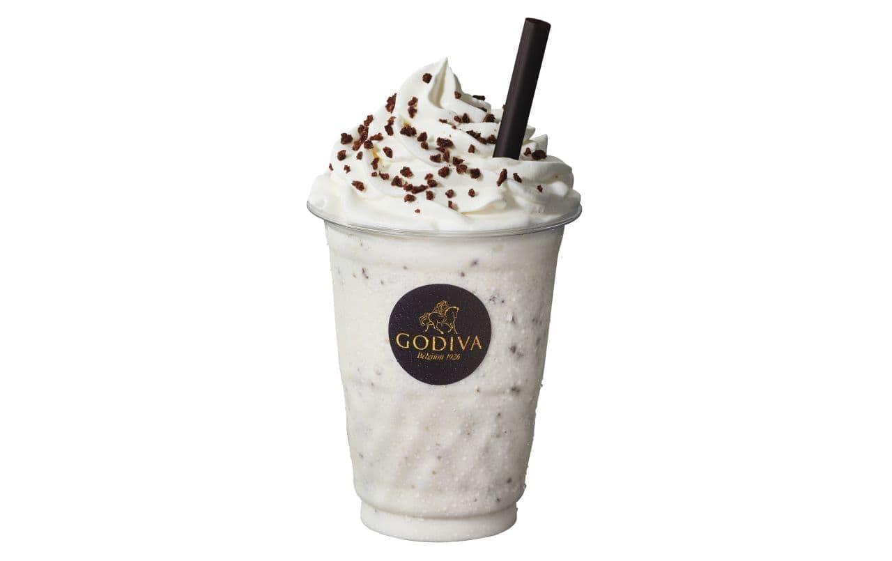 ゴディバ「ショコリキサー ホワイトチョコレート カカオ27%」