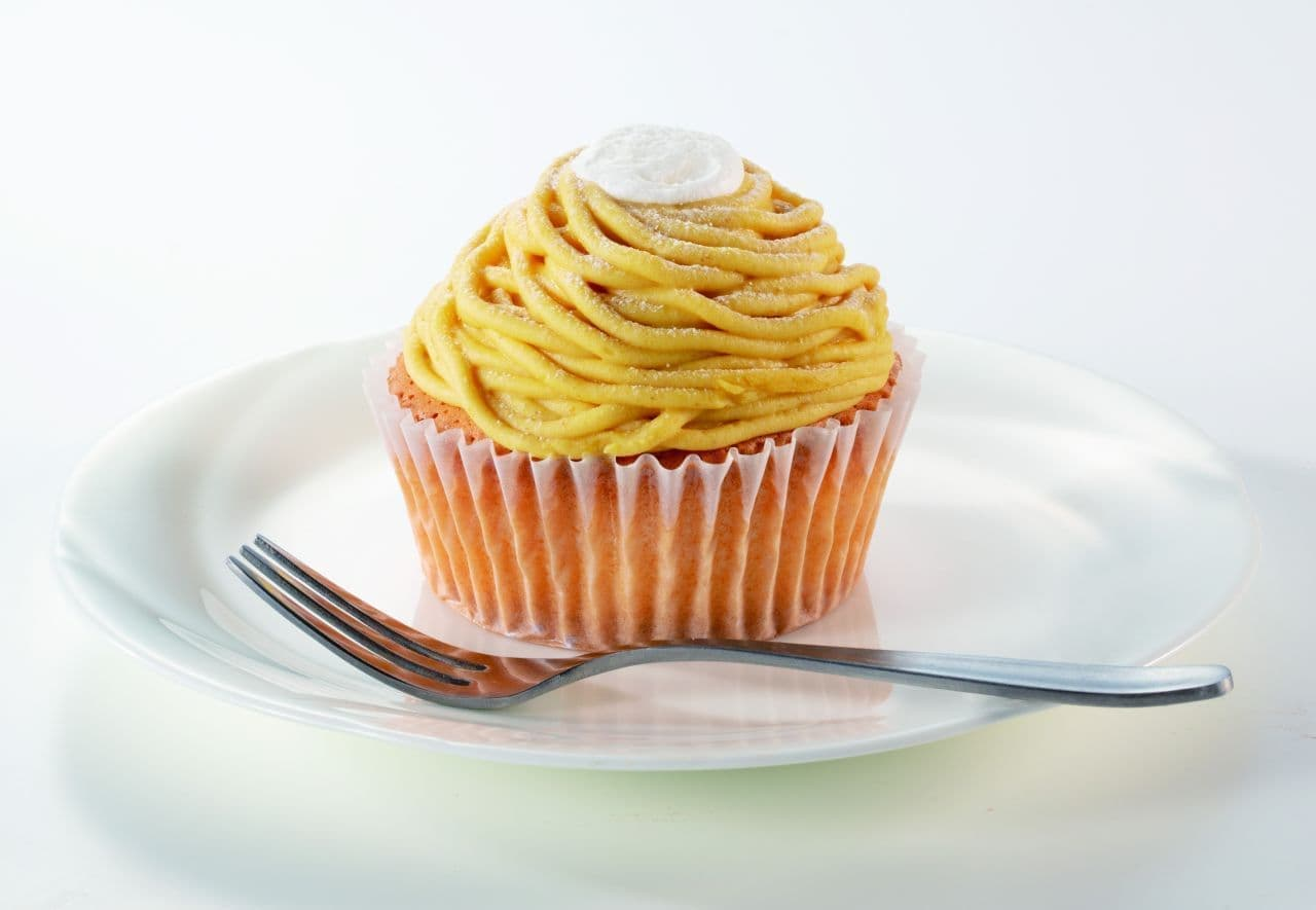 イオン『トップバリュ セミフレッドケーキ』