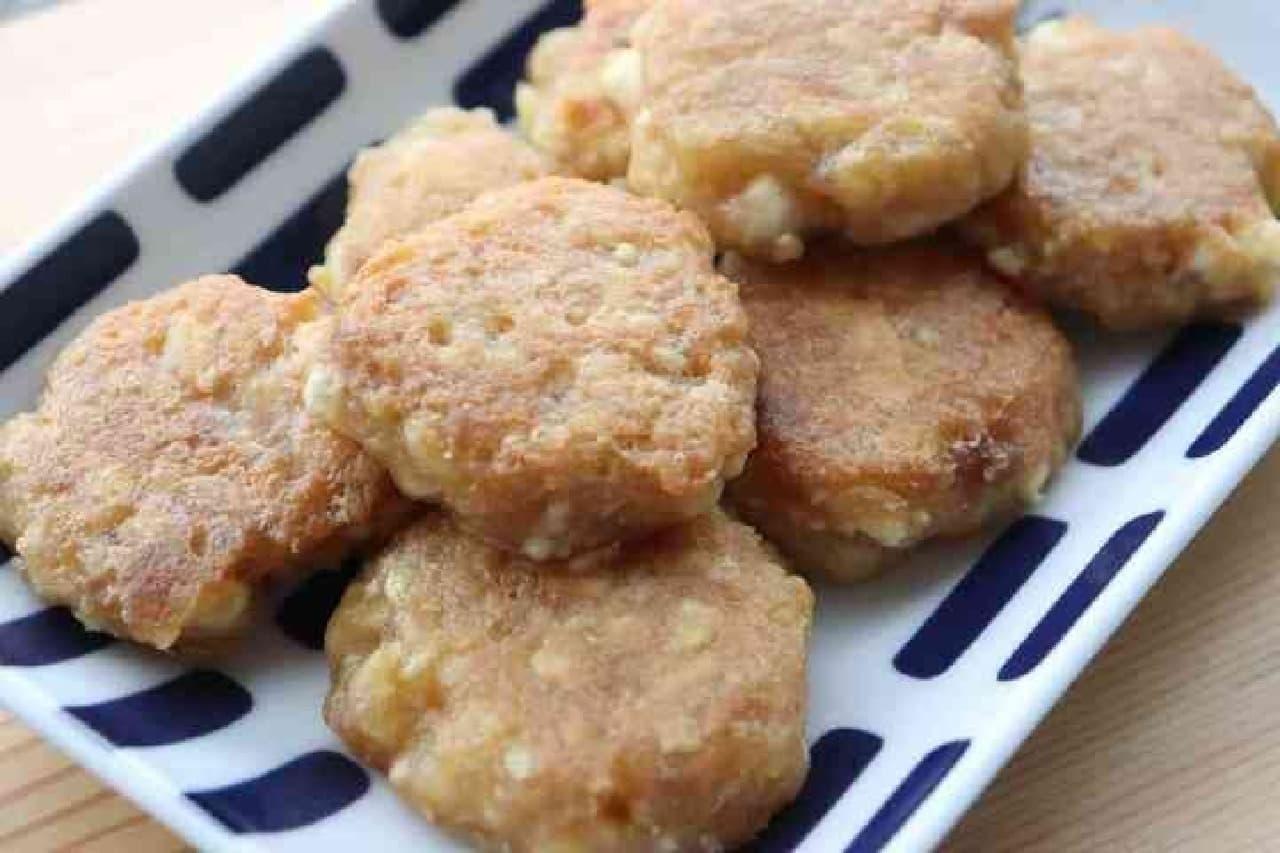 ふわモチ食感にハマる「ツナ豆腐ナゲット」などツナ缶レシピまとめ