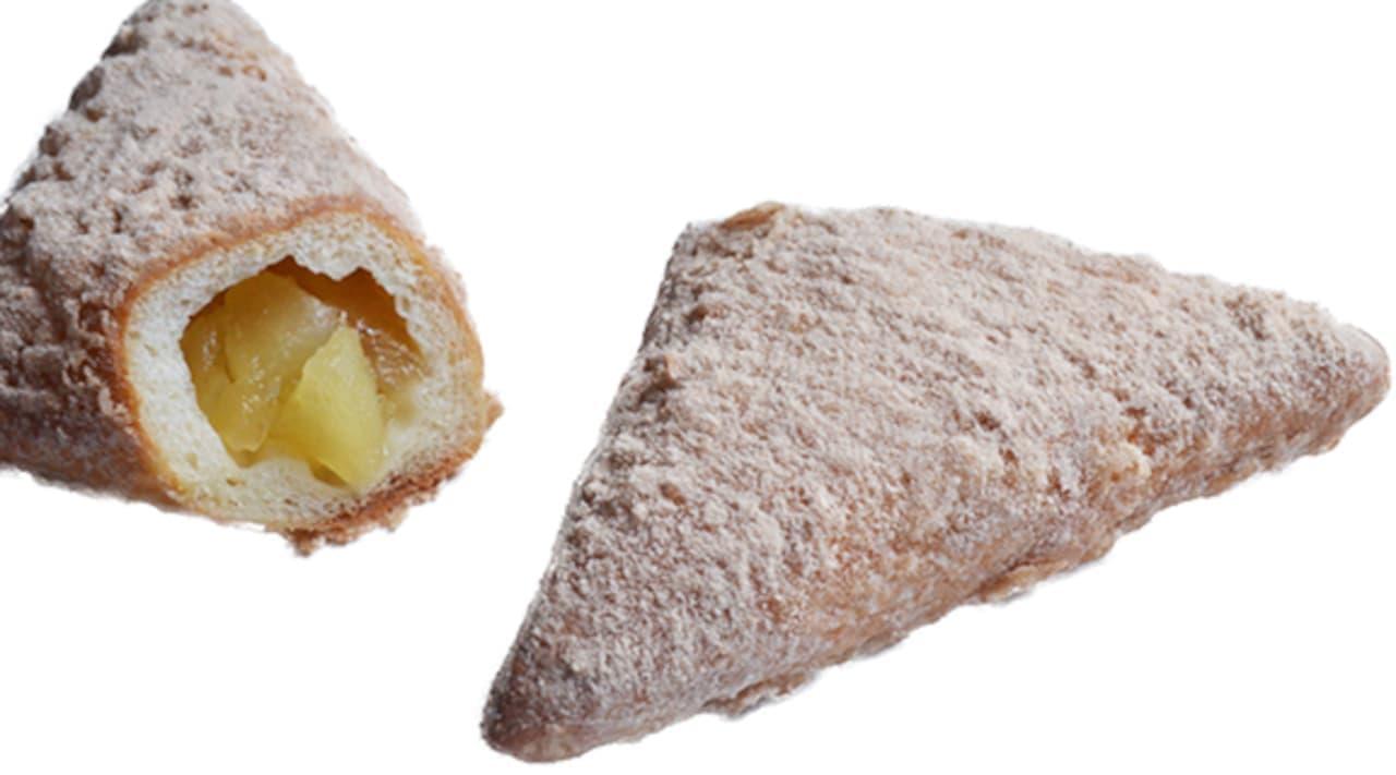 ポンパドウル5月の新作パン