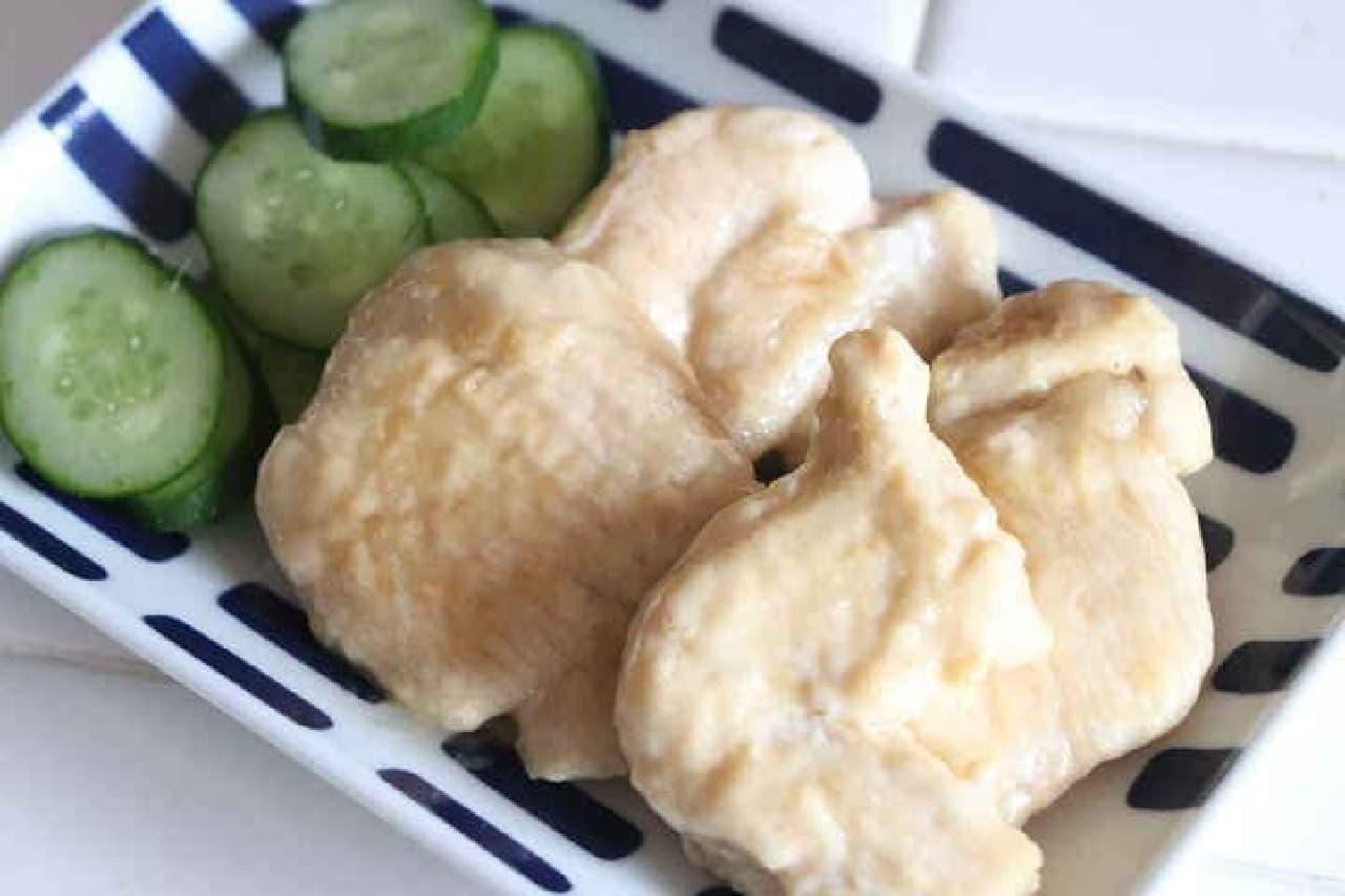 「鶏むね肉&長ネギ塩レモン炒め」など「鶏むね×さわやか」レシピまとめ