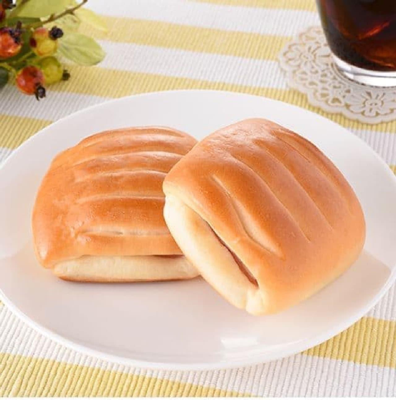 ファミリーマート「しっとりハムチーズマヨネーズ」