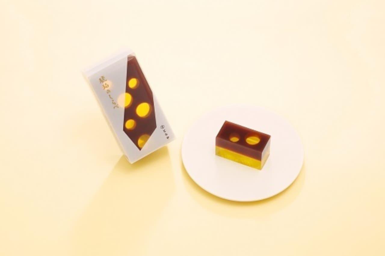とらや 父の日おすすめ和菓子