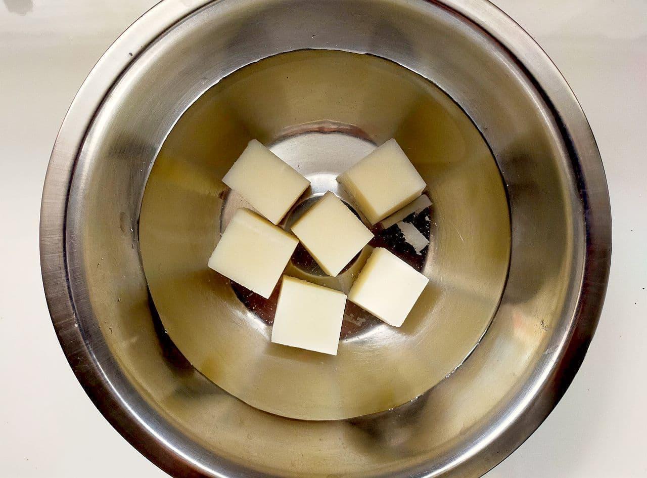 夏もおいしい「ヨーグルト餅」レシピ