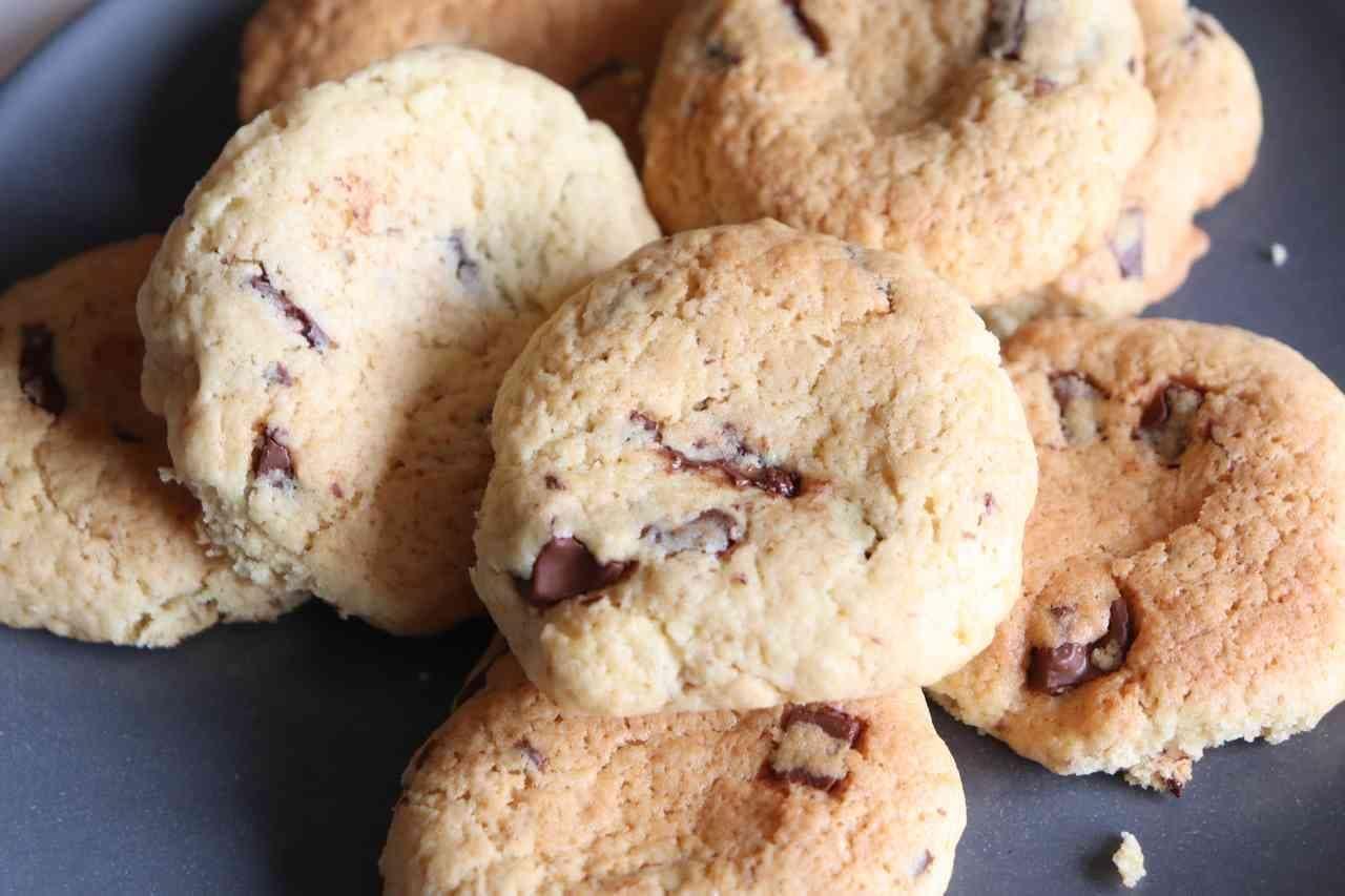作り方 クッキー