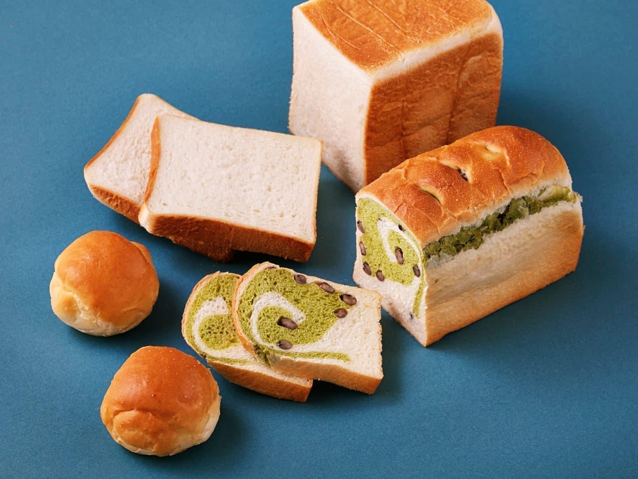 金谷ホテルベーカリー「パン詰合せ」