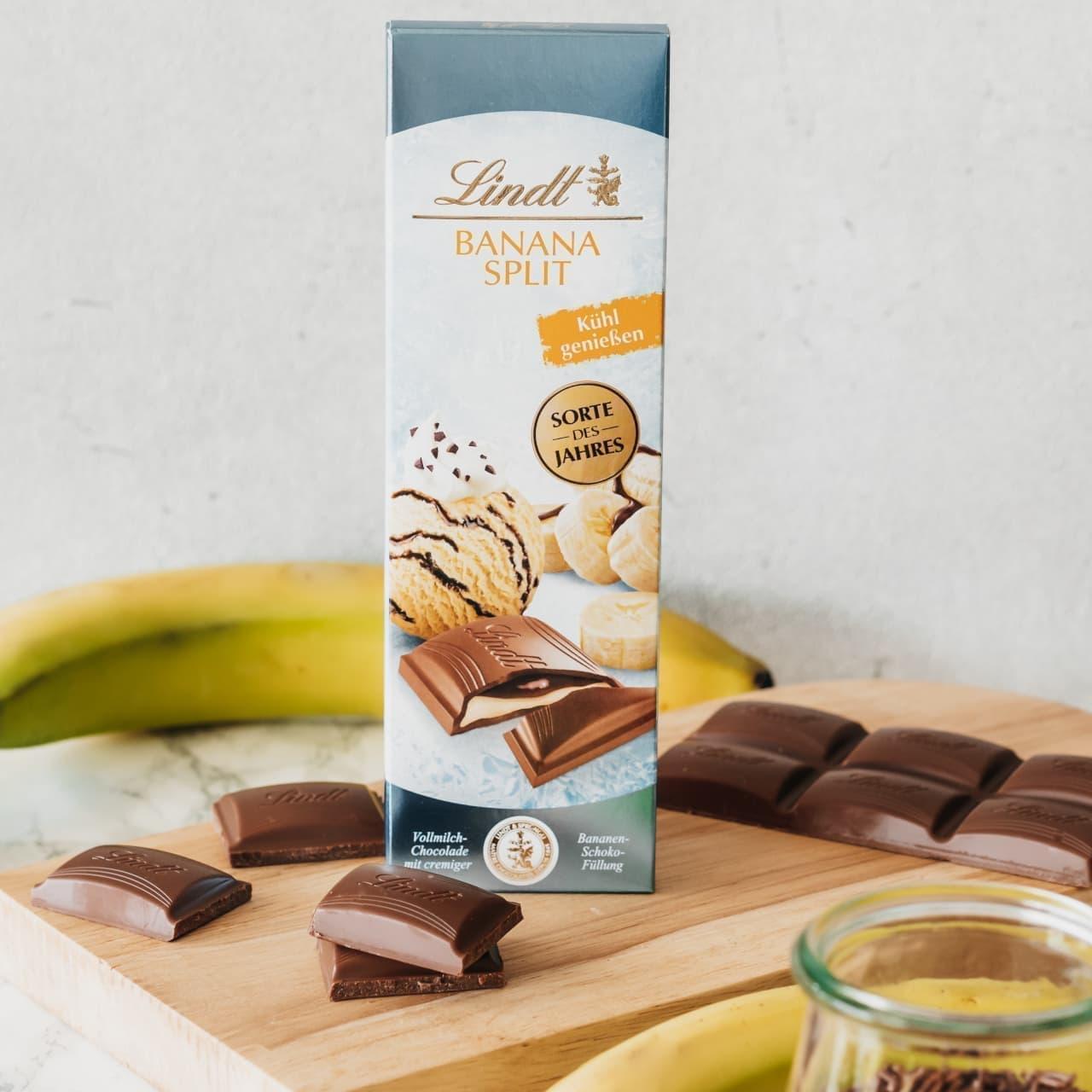 リンツ「センセーションフルーツ」「レ・グランデ」など夏限定チョコレート