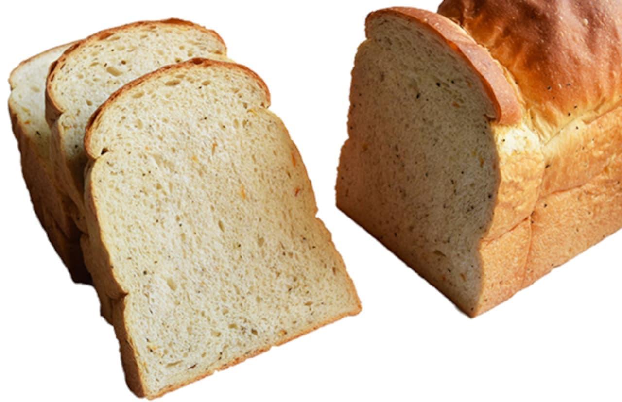 ポンパドウル 6月の新作パン
