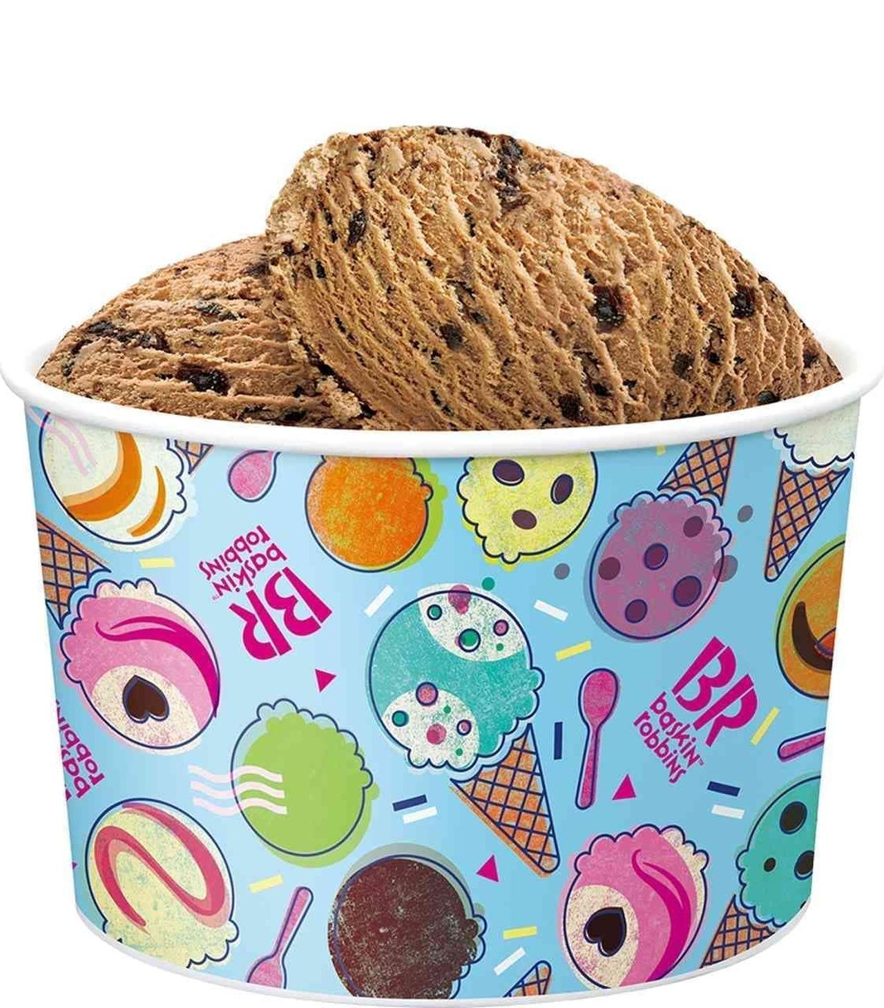サーティワン トリプルポップに+100円でアイスを増やせるキャンペーン