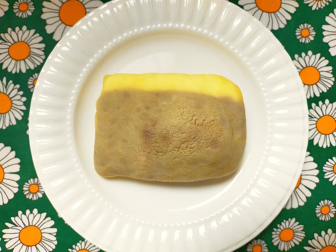セブン-イレブン「チョコバナナクレープ」