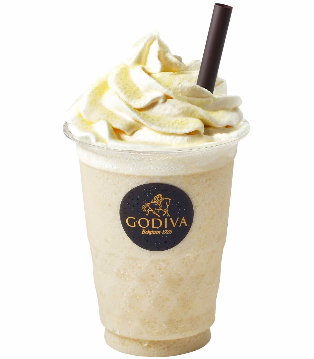 ゴディバ「ショコリキサー ホワイトチョコレート レモン」