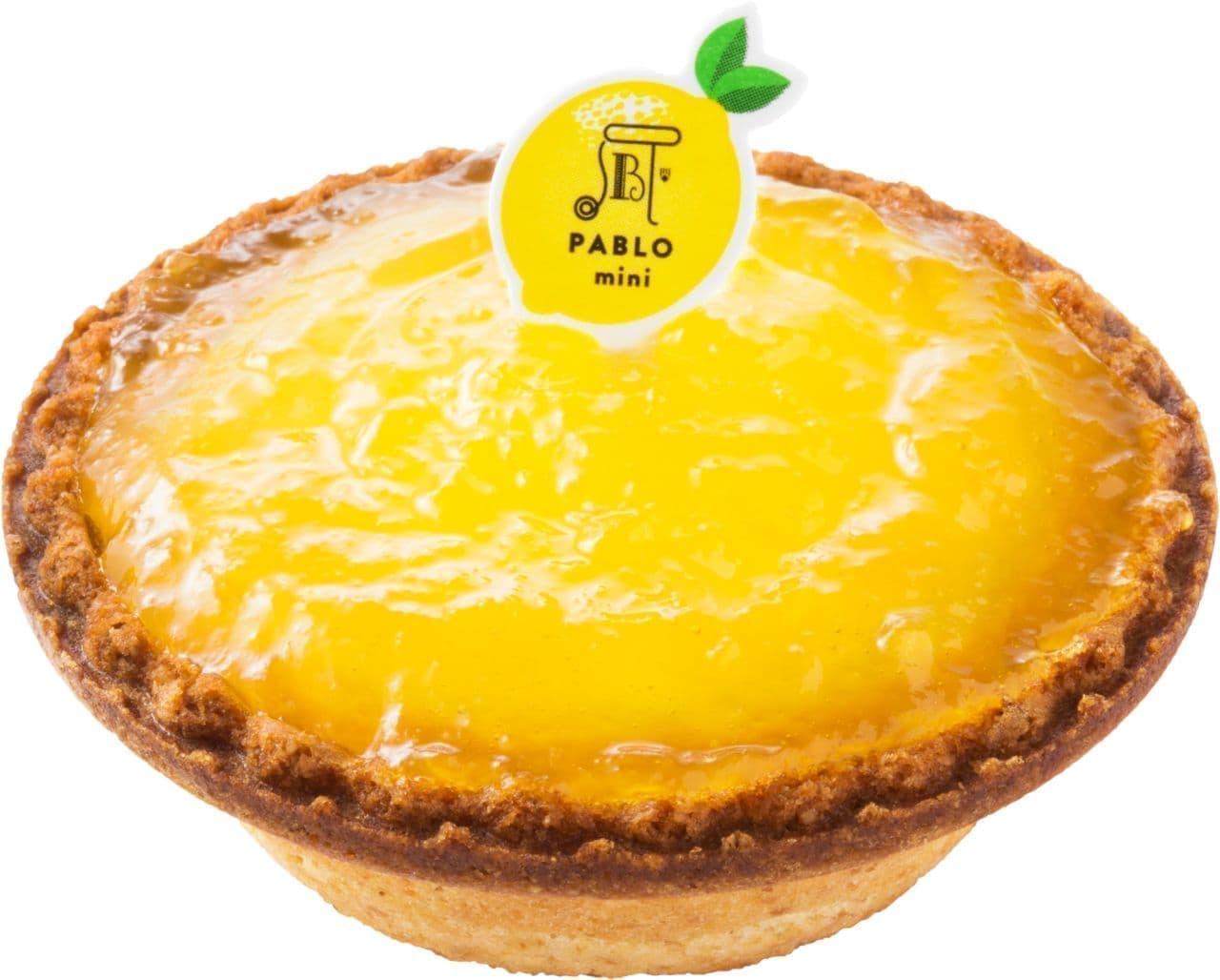 PABLO mini-Setouchi Lemon