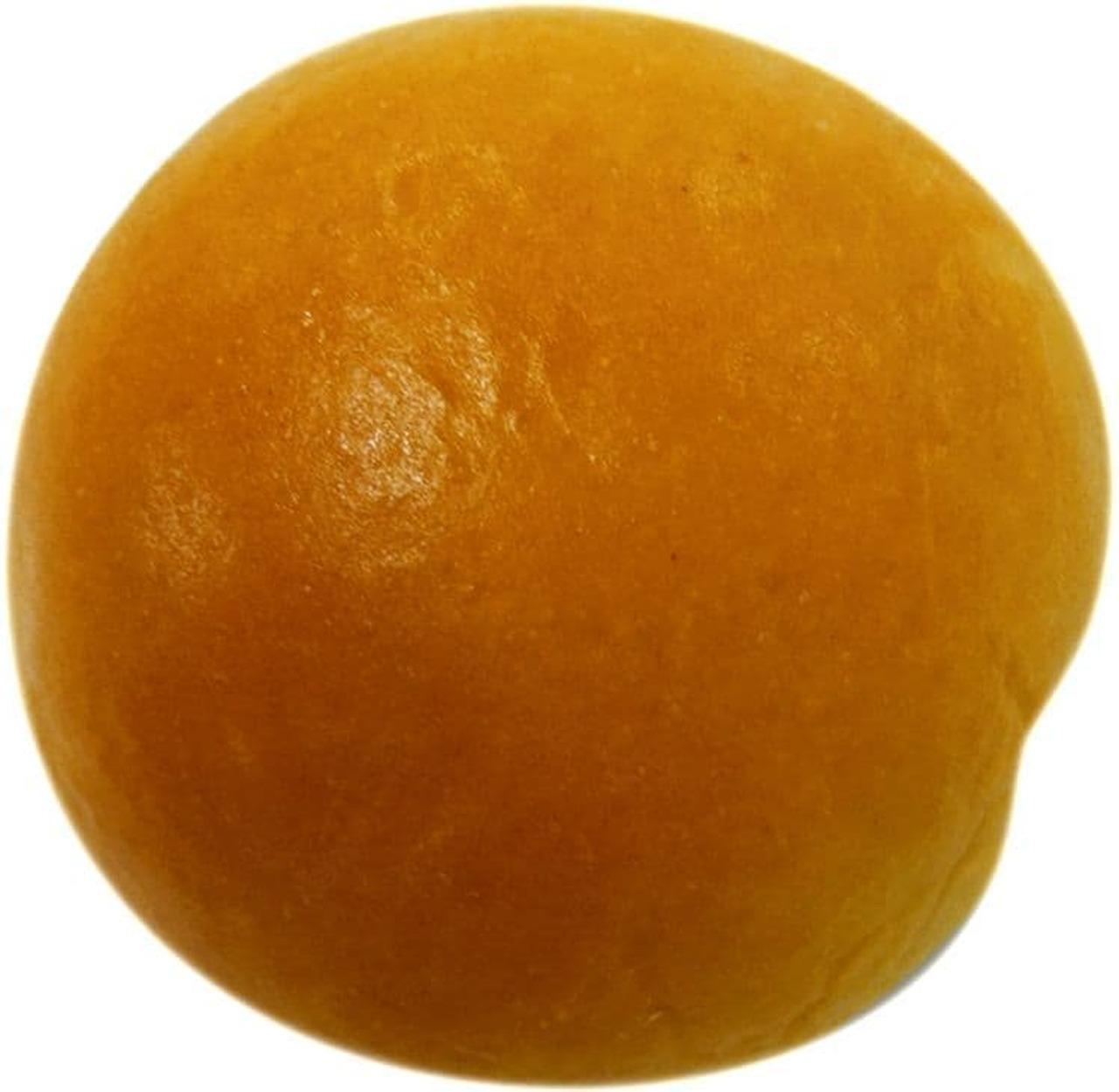 セブン-イレブン「7プレミアム レモン&ホイップクリームパン」