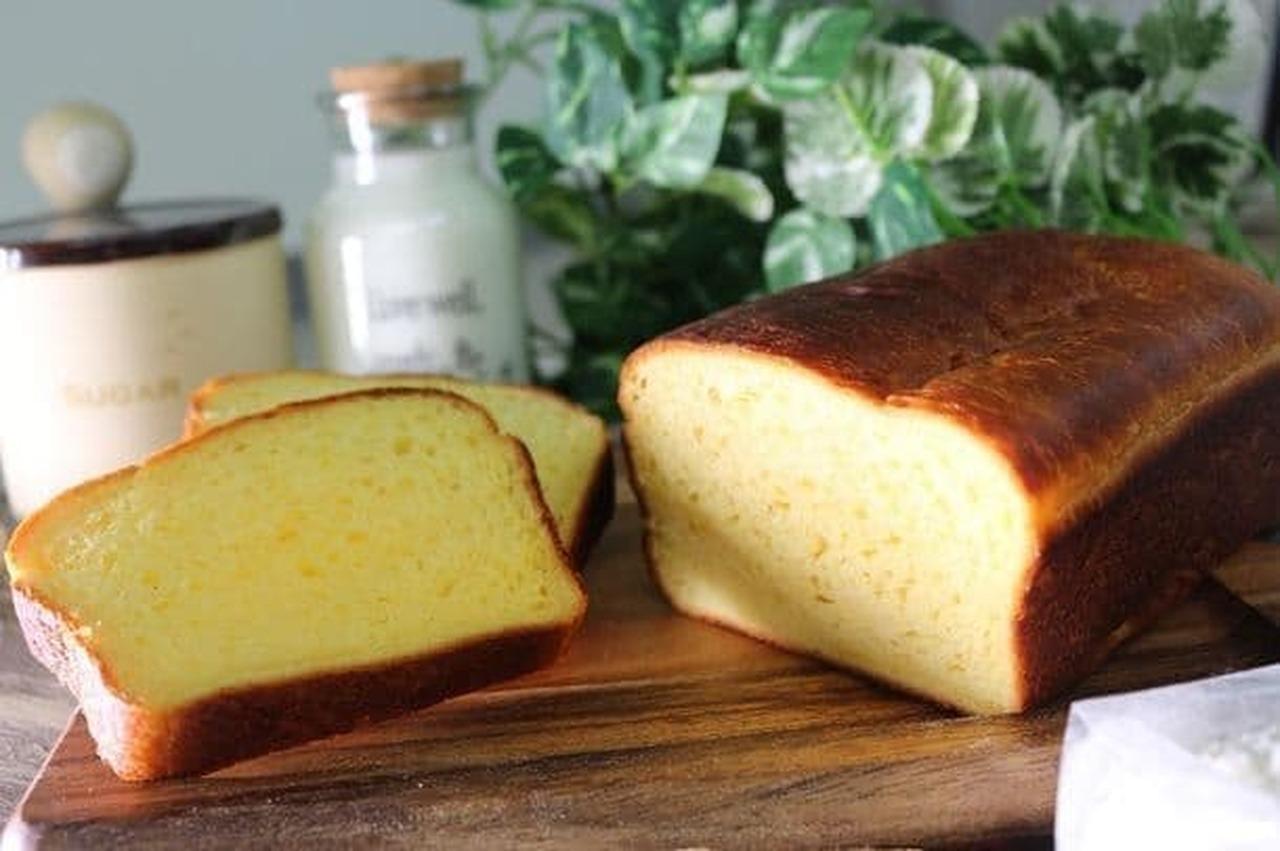 高級生食パン専門店「パン以上、ケーキ未満。」