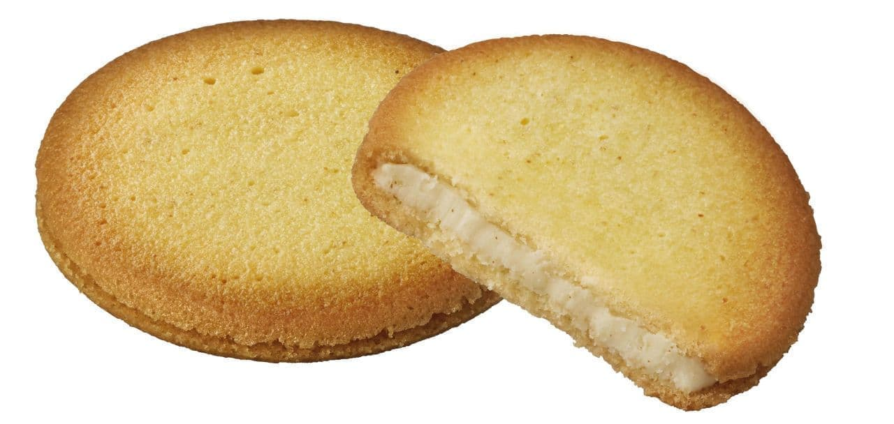 「GODIVA 安納芋&ホワイトチョコレートクッキー」九州限定