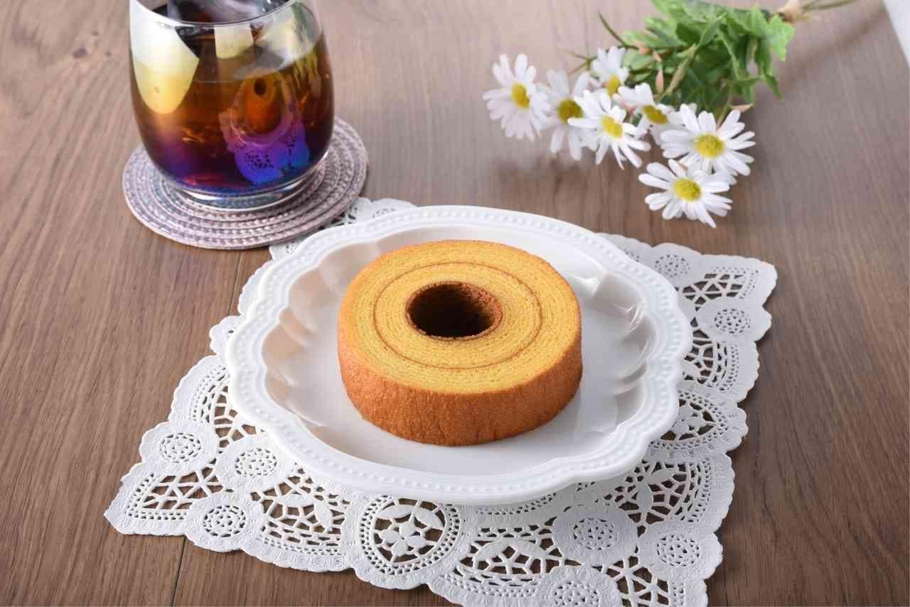 ファミリーマート「瀬戸内レモン」を使用した焼き菓子