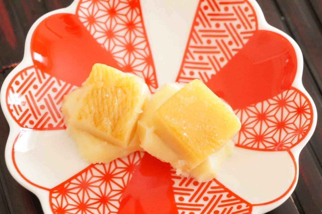 成城石井「チーズいか燻製」