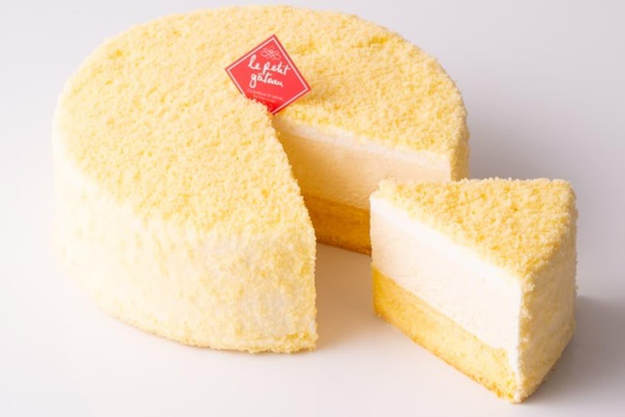 イタリアン・トマト通販限定ケーキ