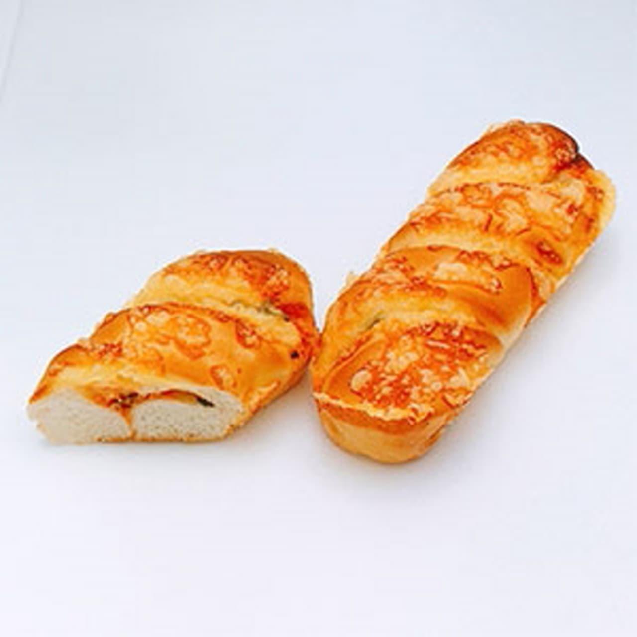 木村屋總本店8月の新作パンまとめ