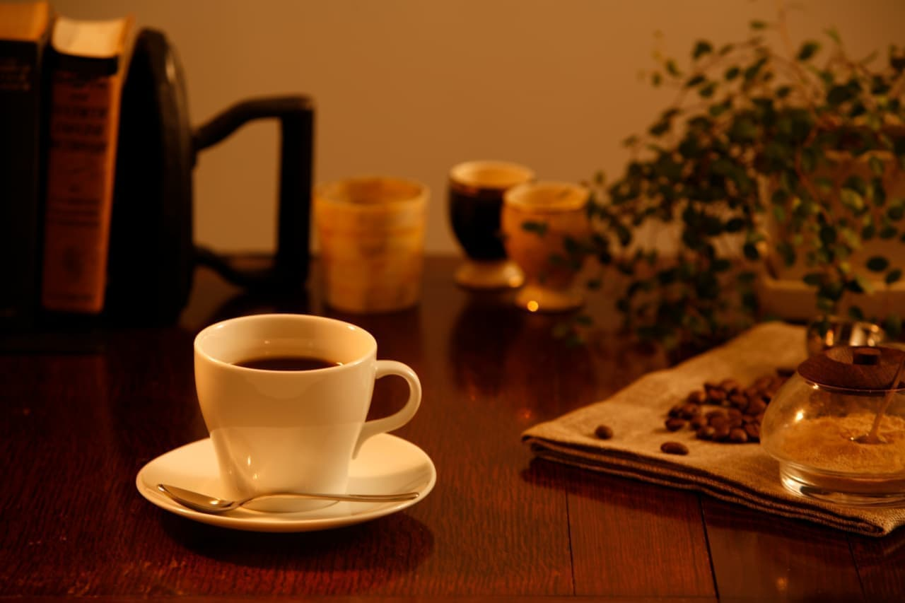 キーコーヒー「珈琲専門店の香り ブレンドコーヒー」「珈琲専門店の香り クラシック」