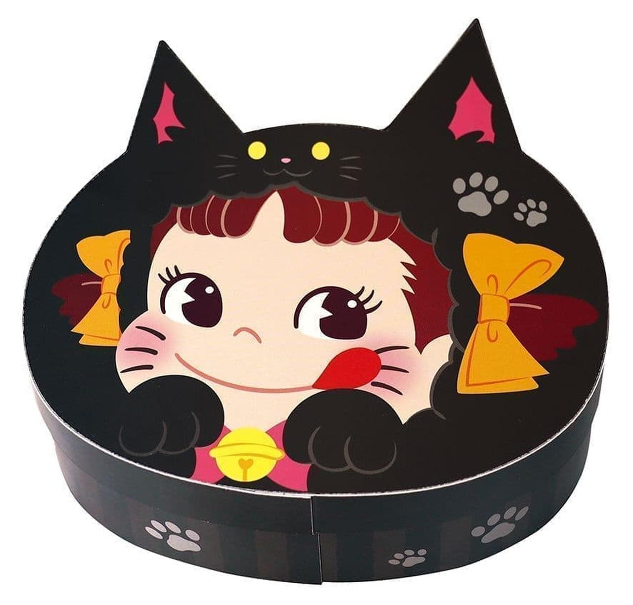不二家洋菓子店「ペコにゃんのお菓子BOX」