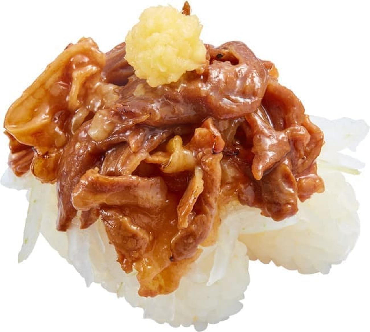 かっぱ寿司「北海道どさんこ祭り」