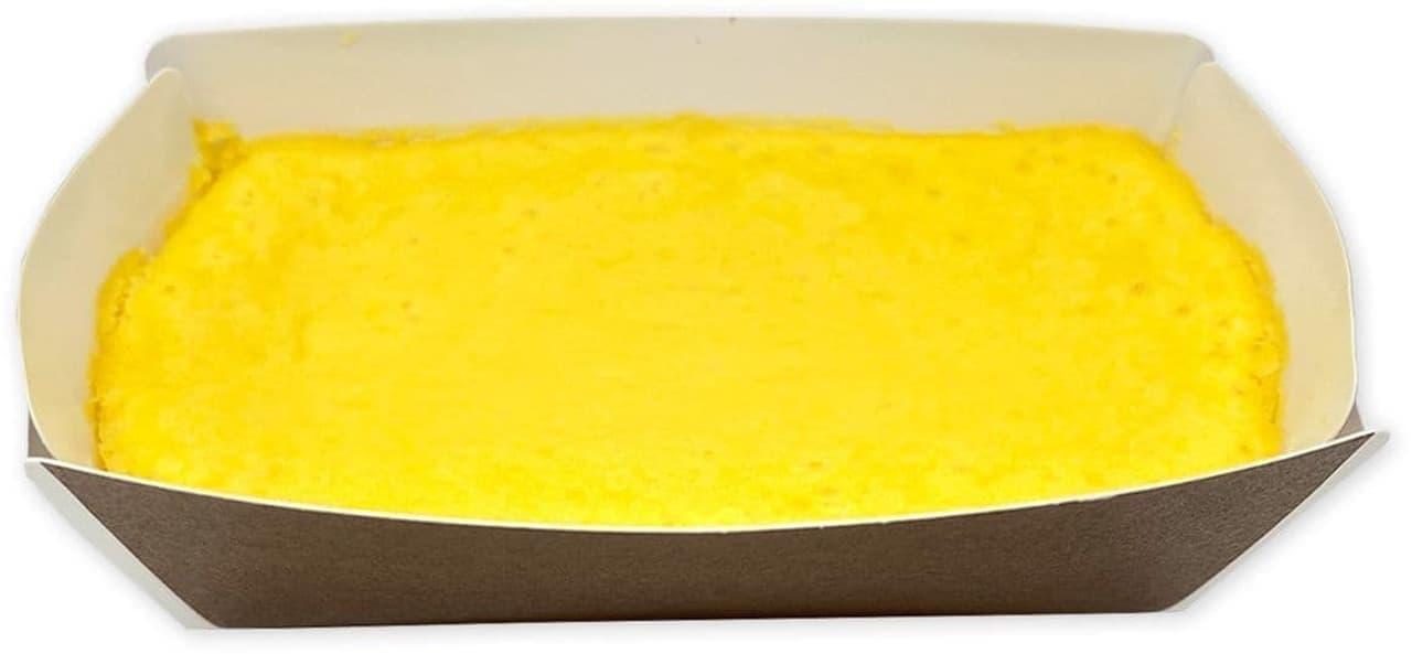 セブン-イレブン「クラシックチーズケーキ」
