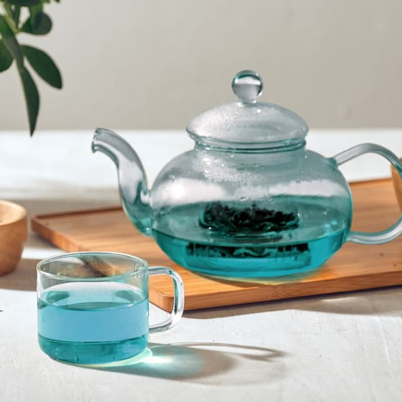 青和茶(煎茶ブレンド/強火香茶ブレンド)