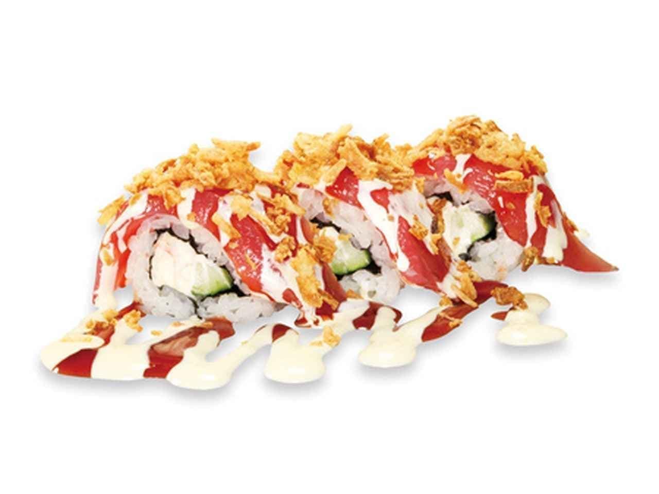 くら寿司 ロール寿司