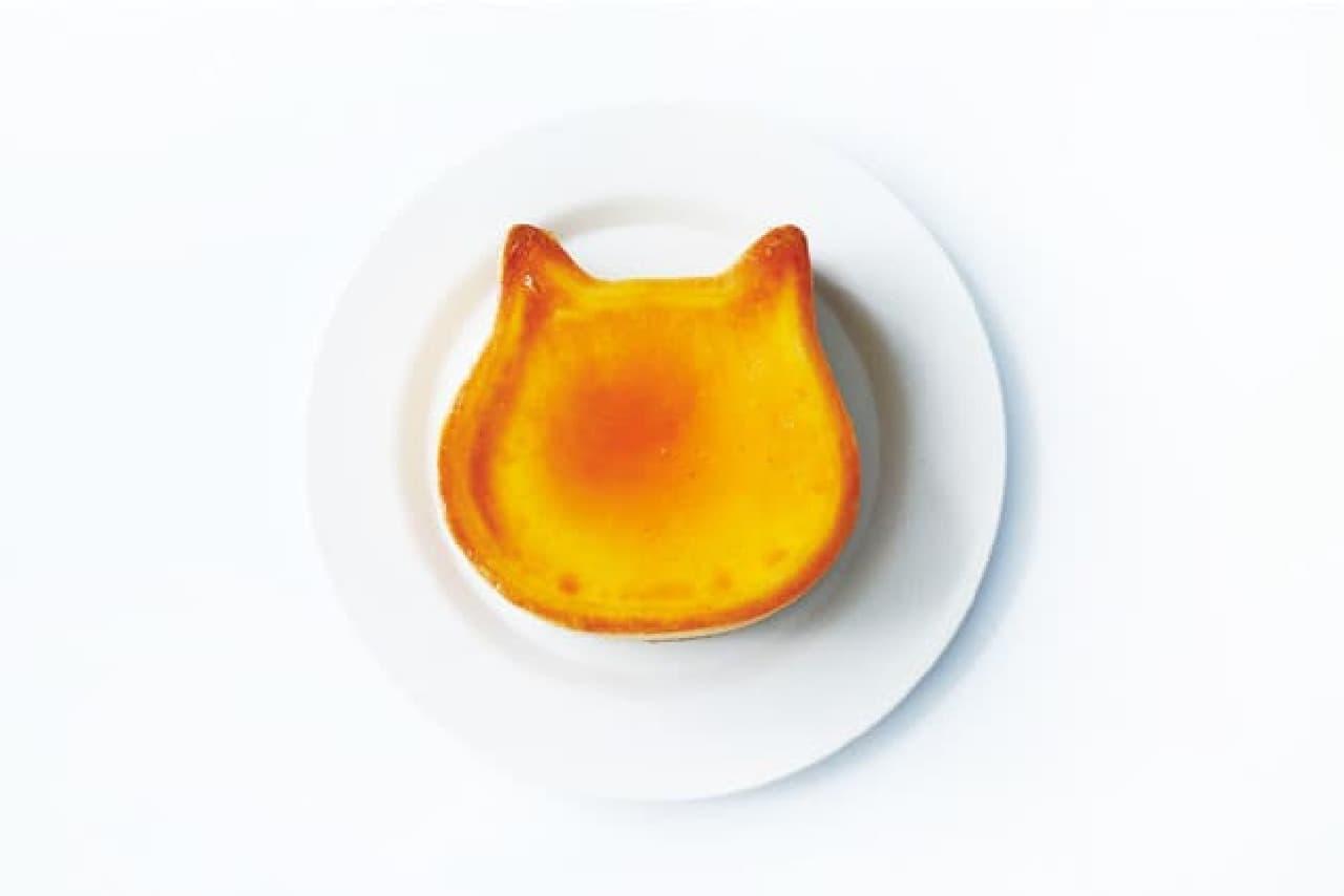 ねこねこチーズケーキ「ねこねこティラミス」
