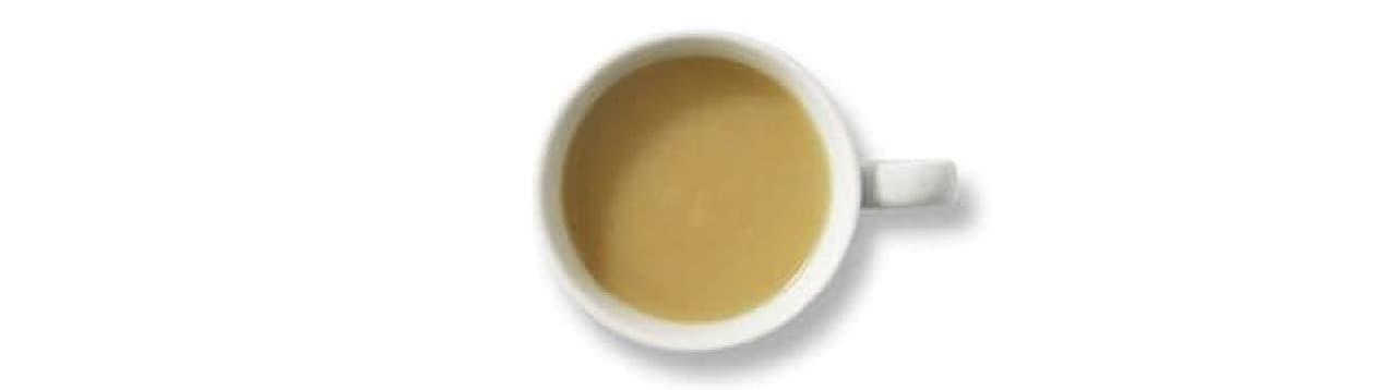 イケア「甘いスイートポテトスープ」