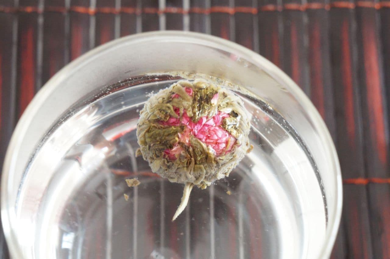 ルピシア「THE MARI-テマリ-紅灯花」