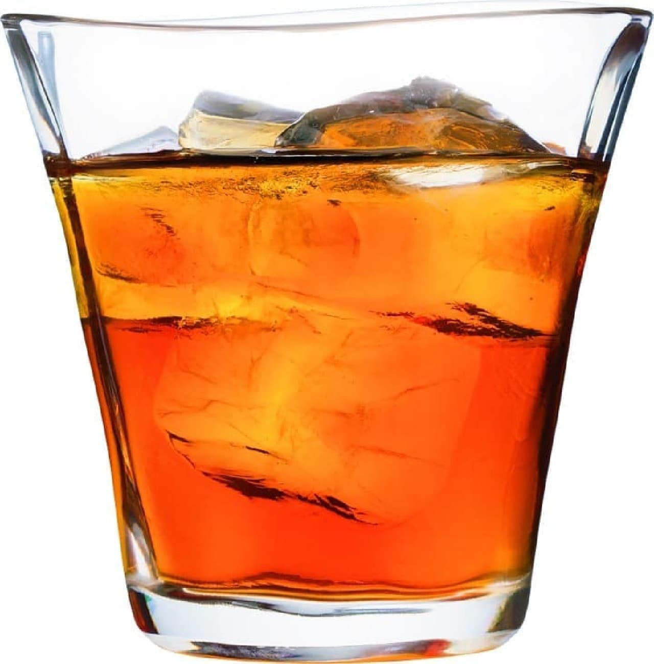 バーミヤン「紹興酒グラス(ストレート・ロック)」