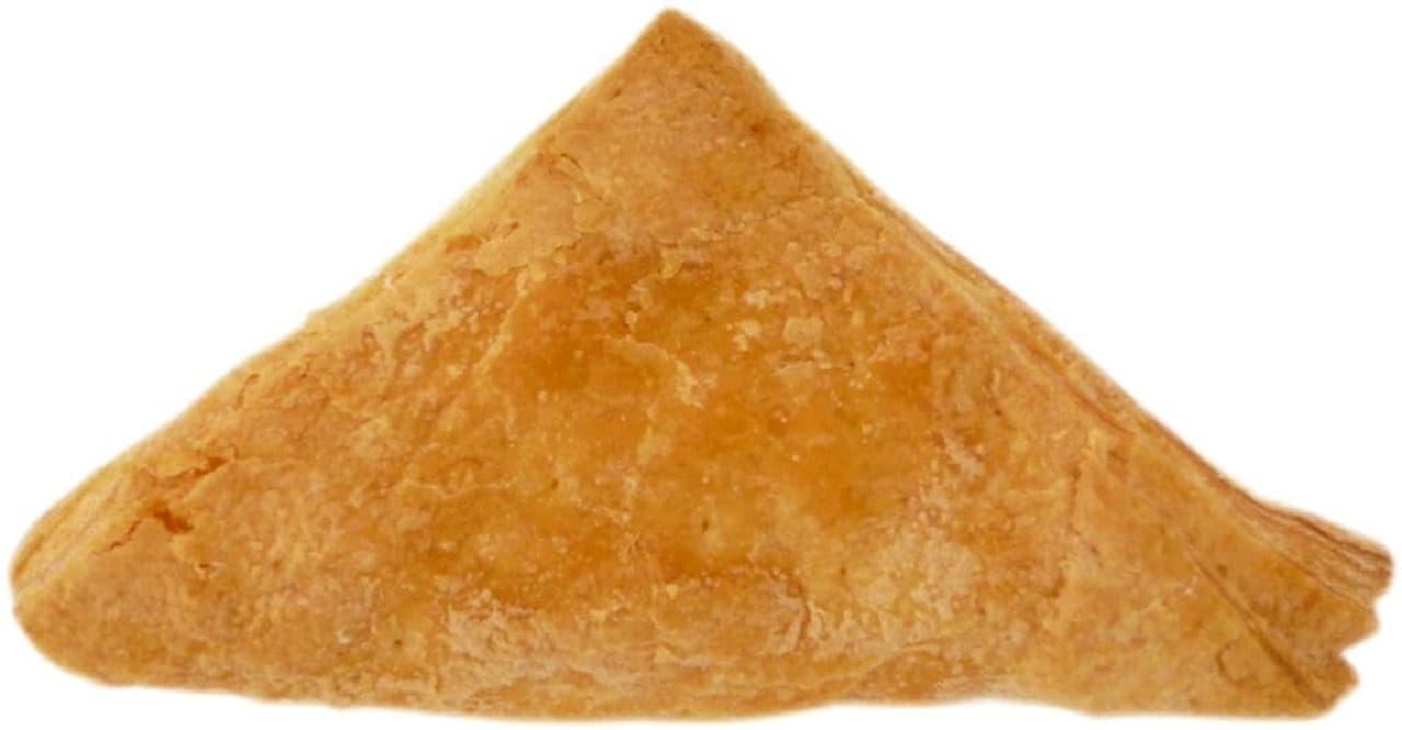 セブン-イレブン「7P ミルクホイップクリームパイ」
