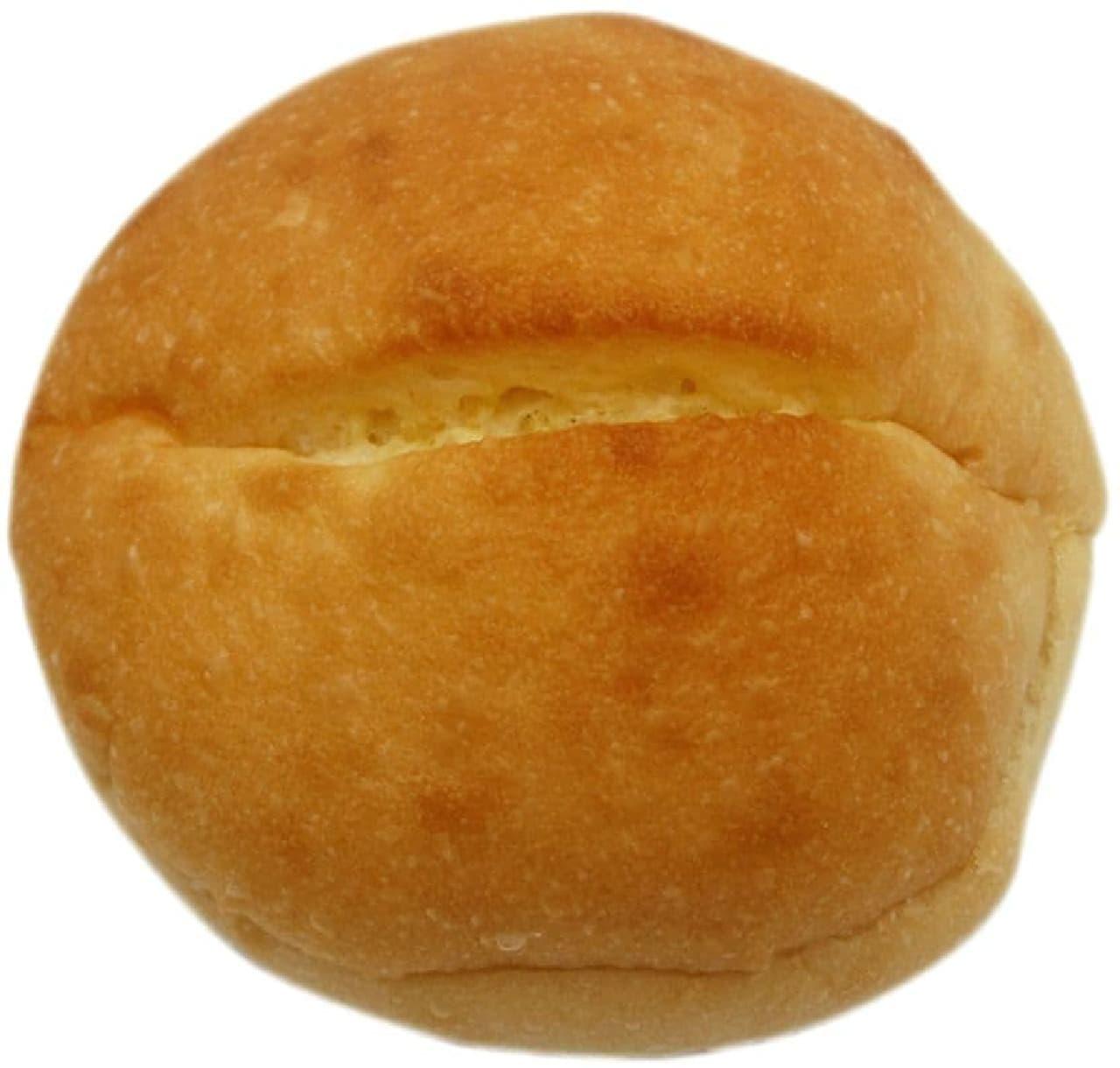 セブン-イレブン「もっちりりんごバター」