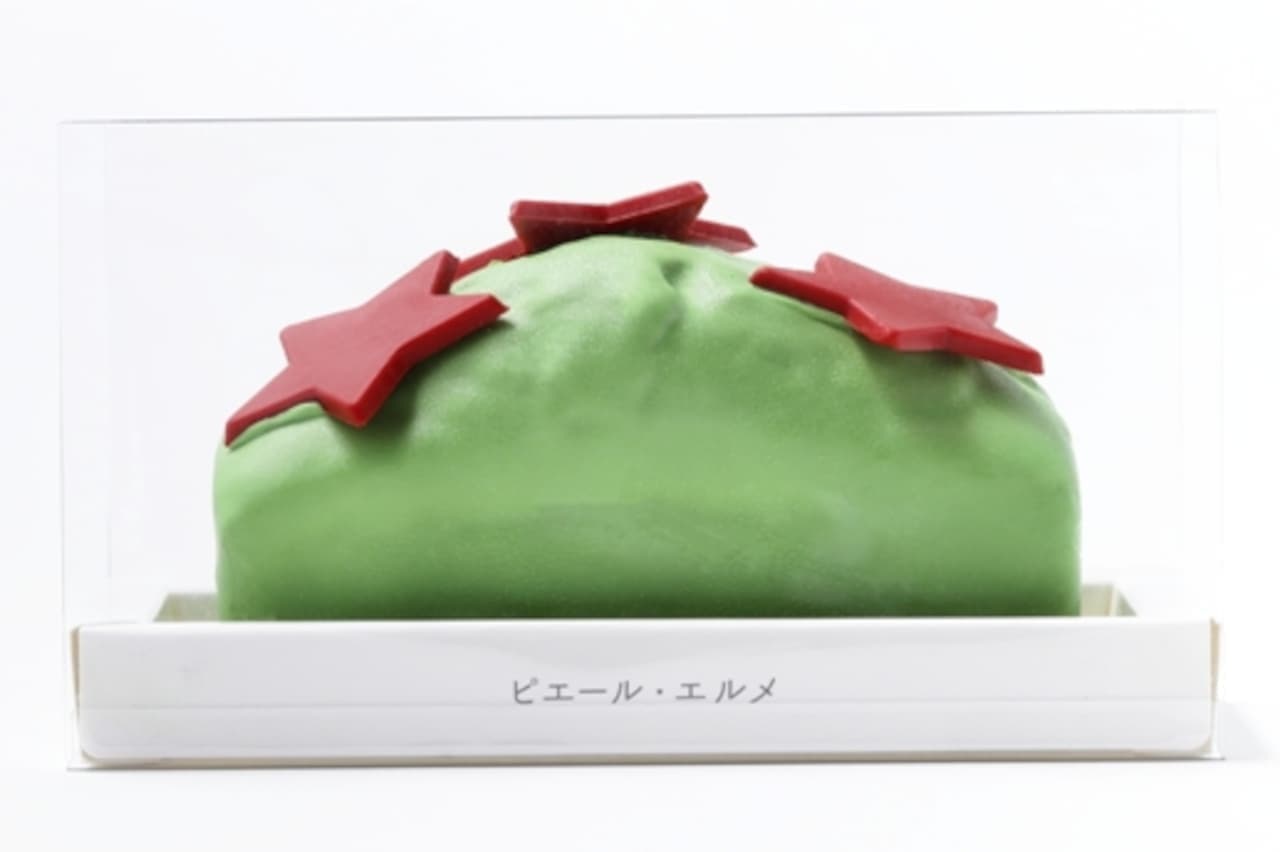 Made in ピエール・エルメ クリスマス