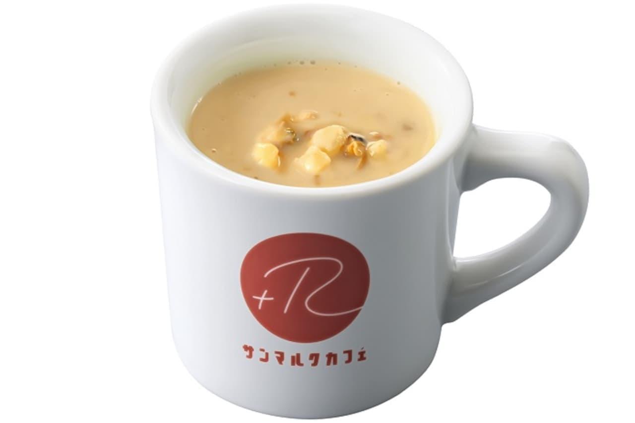 サンマルクカフェ+R 季節メニュー