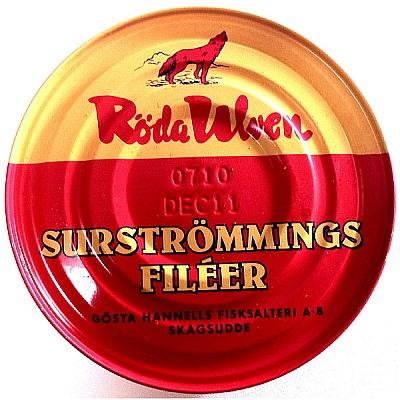 世界一臭い食べ物「シュールストレミング」。通販でも買えます